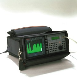 Digital Spectrum Analyser